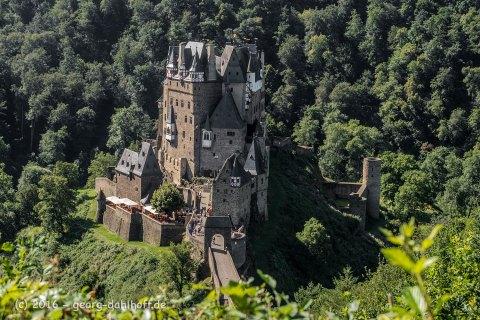 Burg Eltz - Bild Nr. 201608074888