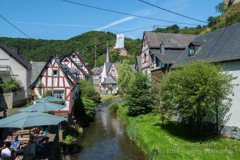 Monreal in der Eifel - Bild Nr. 201608074931