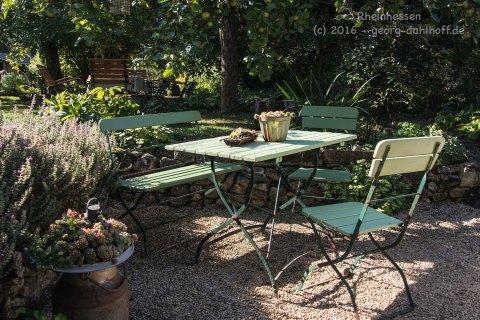 Tag der offenen Gärten 2016: Wahlheimer Hof - Bild Nr. 201609110767