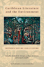 Caribbean Literature and the Environment cover