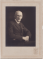 Colonel Sir Walter Coote Hedley, c. 1920