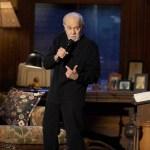 "George's last HBO performance, ""It's Bad For Ya,"" 2008"