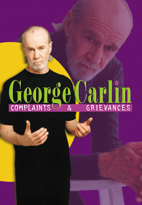 US-poster-George_Carlin_Complaints_and_Grievances-00