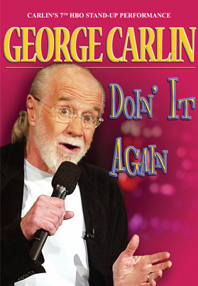 US-poster-George_Carlin_Doin_It_Again-00