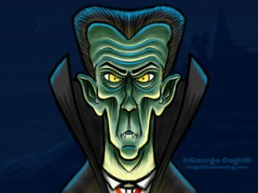 Count Dracula Vampire