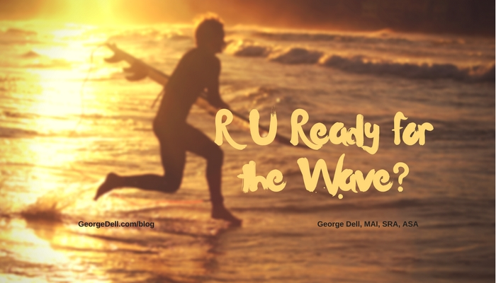 R U Ready for the Wave feature image