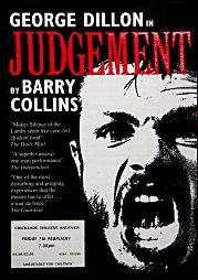 1992, Judgement - tour