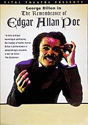 1997, The Remembrance of Edgar Allan Poe - tour