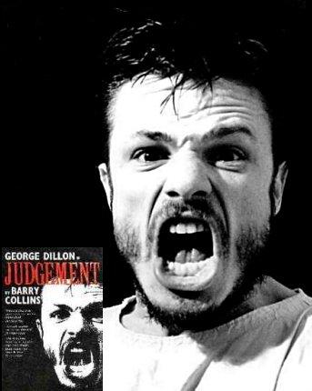 Judgement tour poster image