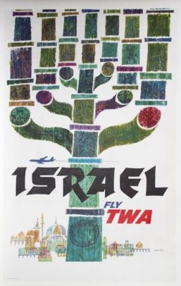 TWA - Israel (David Klein)