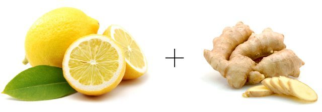 Image result for lemon ginger water