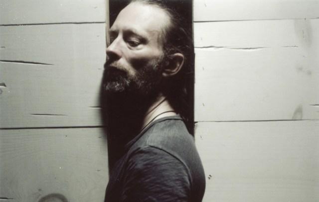 Thom Yorke (photo by Eliot Lee Hazel)