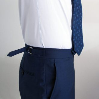 Suitsupply Napoli - pants side