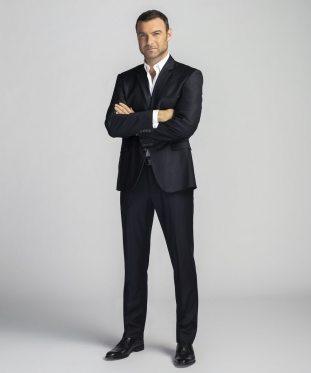 Liev Schreiber as Ray Donovan