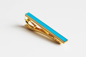 gold-turquoise