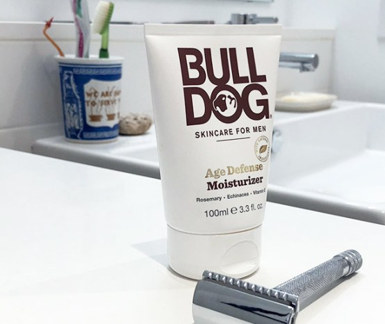 The Post-Shave Soothe