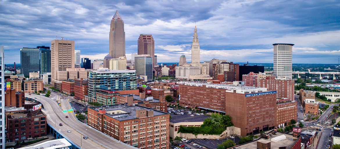 Dear Freelancers: Steal Cleveland. It's Available.