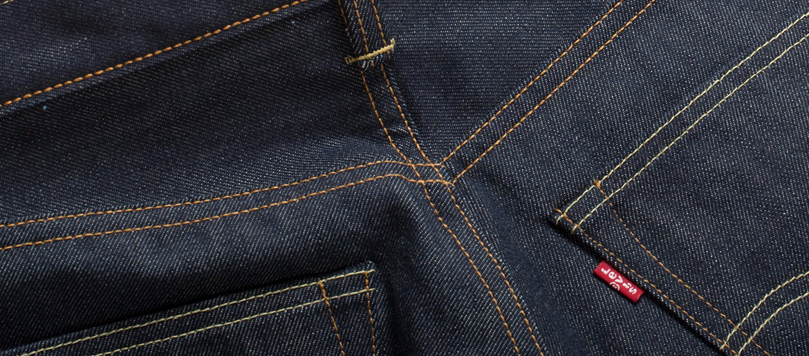 An Enlightening Podcast on the Real Cost of Jeans (and the Scourge of Stretch)