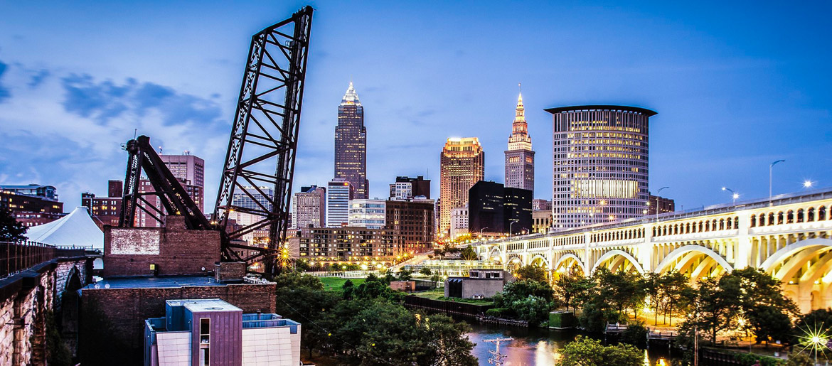 Letter from Cleveland: This Town Is Cheap