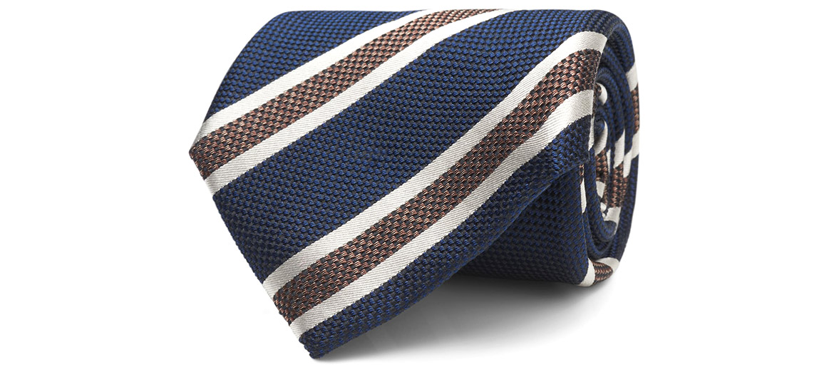 Surprising Ties from Suitsupply