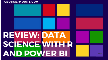 Review: Excel TV's Data Science with Power BI and R | R-bloggers