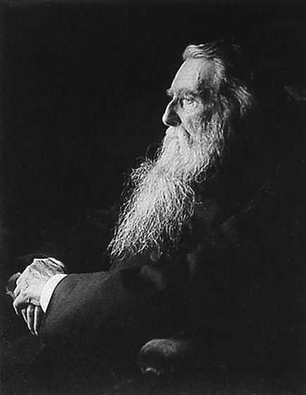 Τζον Ρούσκιν(1819-1900)