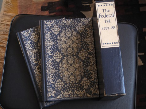 LEC Binding - Very nice! This was a two volume set.