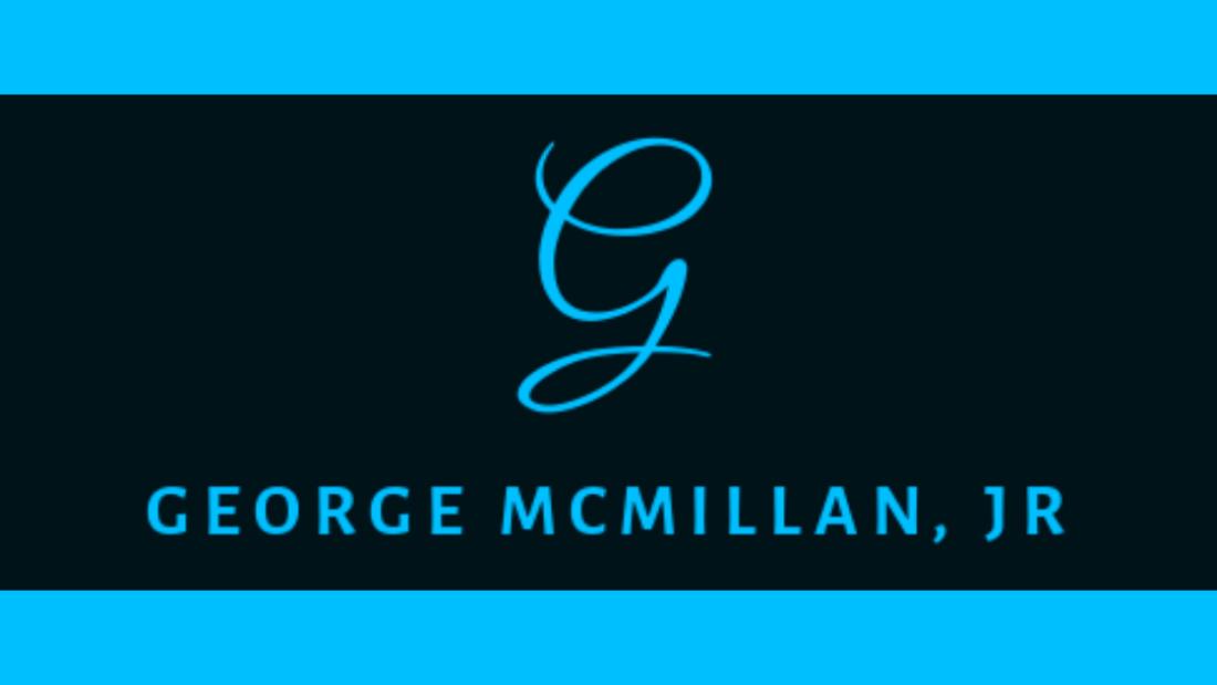Georgemcmillanjr.com