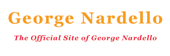 George Nardello Site Logo