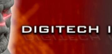 Digitech III logo