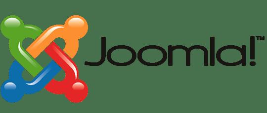 Bildergebnis für Joomla Logo