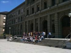 Zurich - ETH