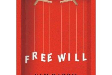 Free Will Book Sam Harris