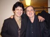 Juan Manuel Canizares &George.