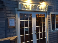 Doe Bay Cafe whips up amazing meals from locally sourced ingredients.