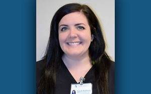 Sarah Kathryn Cronier Joins Speech Therapy Team at Southeast Rehab