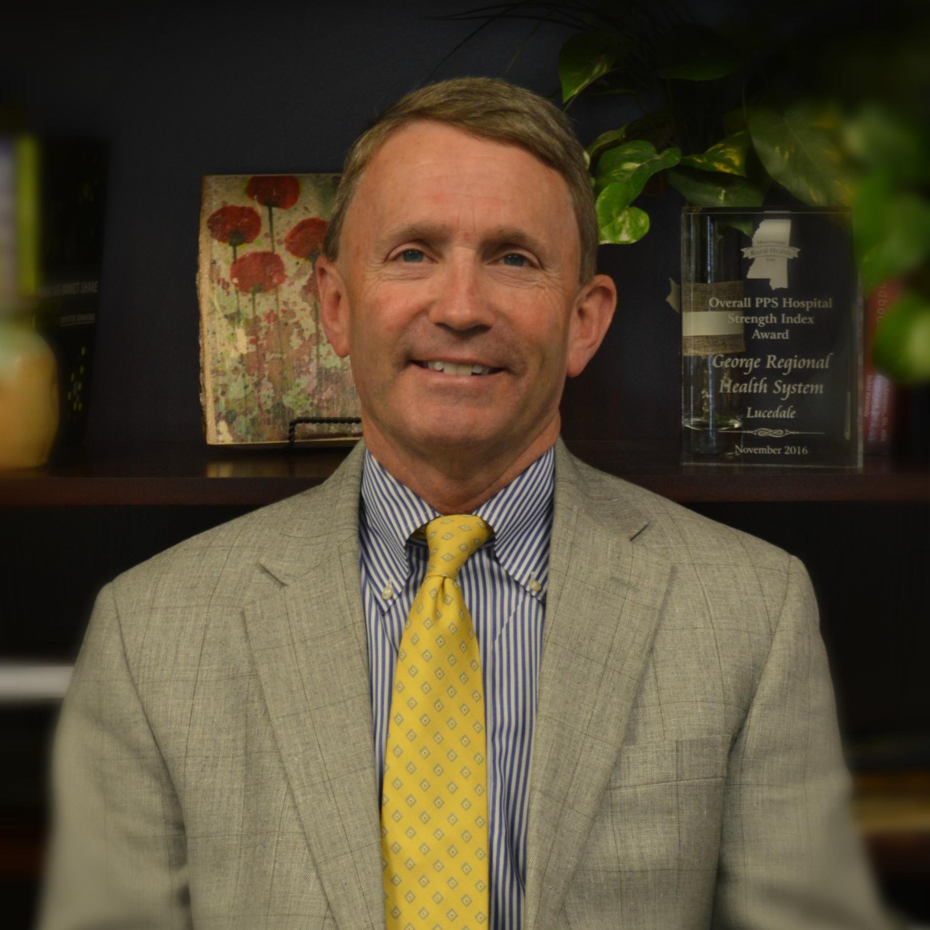 Darryl A. Hurt, Jr.