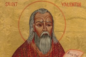 St Valentine - was he real?