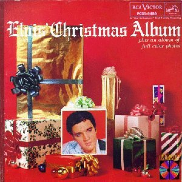 What is the all-time greatest album of  Christmas  music ever recorded? (And can you find the misspelled word?
