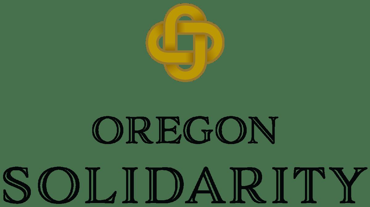 Solidarity – Oregon Style