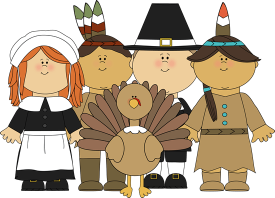 Everything You Wanted to Know about Thanksgiving