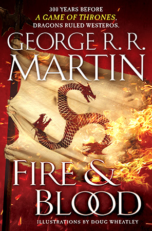 <div></noscript>Fire & Blood Available Now</div>