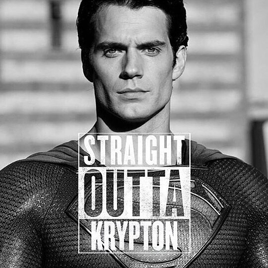 He is just a misunderstood alien… Kidding, don't watch this, it sucks. I just found the pic funny. regram @official.superman_ You know it #represent  #thesuperman #sonofkrypton #kryptonian #krypton #manoftomorrow #manofsteel #clarkkent #superhero #dc #dccomics #like4like #batman #superman #brucewayne  #batmanvssuperman #batmanvsupermandawnofjustice  #superhero #darkknight #dceu #batmanvsuperman #henrycavill #benaffleck #batfleck #wonderwoman #robin #movie #zacksynder #amazon #justiceleague