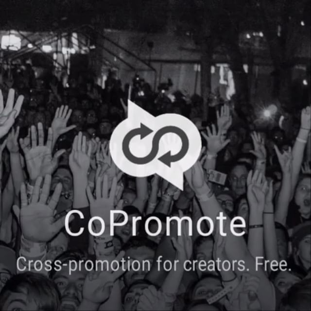 "#regram via @copromote ""#CoPromote adds #Instagram to iOS! Boost & share #Twitter #Tumblr #Vine #YouTube #Instagram posts on the go: http://apple.co/1XZINXA"""
