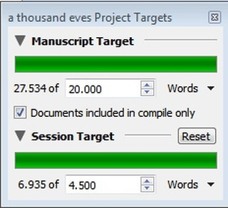 No that's not faked. That really is a 7k word count in one day. Finished it, submitted it, going to bed now. #spaceopera #scifi #spaceships #generationship #novella #tor #books #book #read  #reading #reader #page #pages #paper #instagood #kindle #nook #library #author  #bookworm  #love #imagine #plot #climax #story  #stories #words #text #athousandeves #deadline