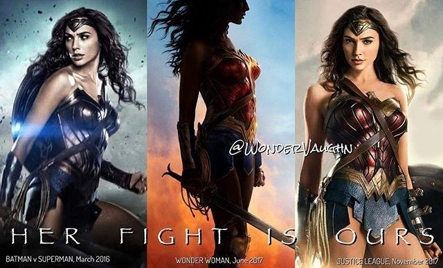 Can't wait for the Wonder Woman movie! regram @wondervaughn Power. Grace. Wisdom. Wonder.  #GalGadot #WonderWoman #WonderGal #AmazonPrincess #WarriorGoddess #DianaPrince #PrincessDiana #ChrisPine #ConnieNielsen #RobinWright #Superman #ManOfSteel #Batman #TheDarkKnight #DCExtendedUniverse #DCCinematicUniverse #WarnerBros #DCNation #PattyJenkins #BatmanvSuperman #DawnOfJustice #UniteTheSeven #JusticeLeague #DCTrinity #DCComics #DCUniverse #DCEntertainment #GirlPower #Women #FemaleEmpowerment @gal_gadot