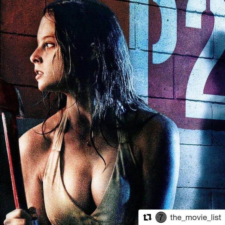 I'm having withdrawal symptoms after finishing Continuum. Need a Rachel Nichols fix. How can she be so hot? P2 seems like a fun movie to watch.  Repost @the_movie_list ・・・ Top 5 Underrated Movies of 2007 #3 P2 Directed by Franck Khalfoun #p2 #rachelnichols #horror #horrormovie #horrormovies #christmas #christmasmovie #christmasmovies #christmashorror #slasher #slashermovies #slashermovie #scary #scarymovie #scarymovies #underrated #underratedmovie #underratedmovies #netflix #cultmovie #cultmovies #movie #movies #film #Cinephile #2007