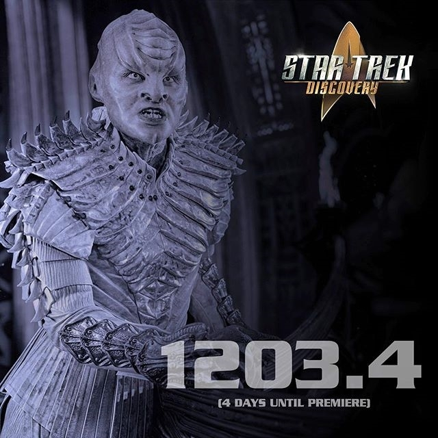 I hate made up languages. I hate fucking Klingon. Did I mention how much I hate made up languages? I hope they blow them all up. regram @startrek Revenge is a dish best served cold. ⚔️ Which #Klingon proverb best represents Klingons as a whole? 🚀🖖 #StarTrek #StarTrekDiscovery #FinalCountdown #4MoreDays #NewTrekSeries #boldlygo