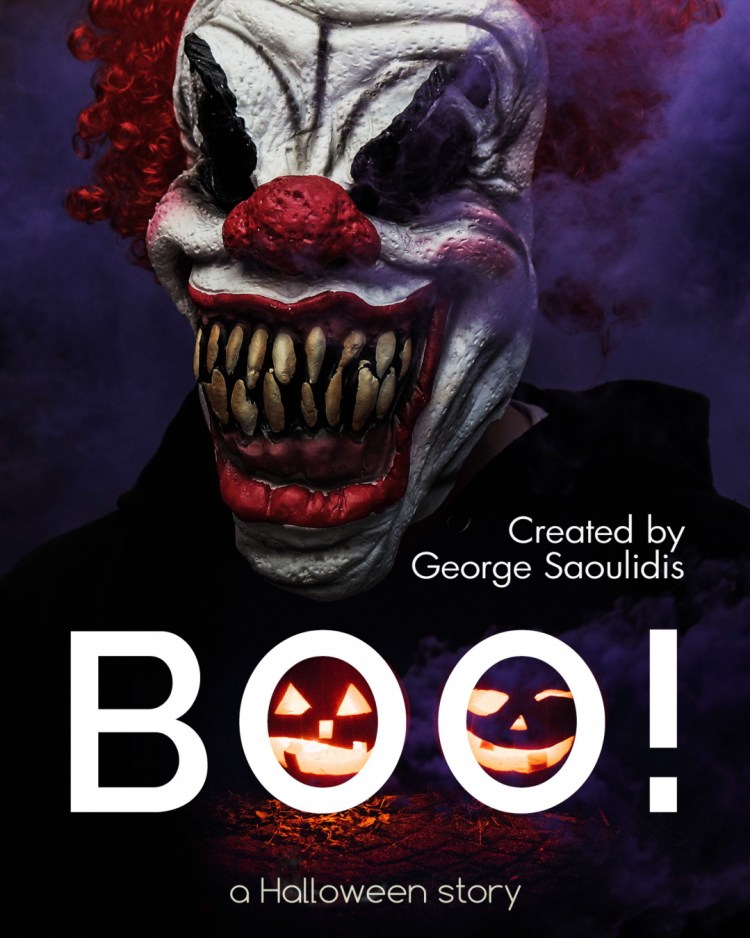 Boo! Read my 🎃 #Halloween story for free on amazon, click the link in my bio. 👻 #kindle #spooky #augmentedreality #vampire #werewolf #ghost #witch. #hauntedhouse #scary #pumpkin #trickortreat #Greece #cyberpunk #author #bookstagram #shortstory #godcomplex #Athens #halloweenparty #mask #cat #free