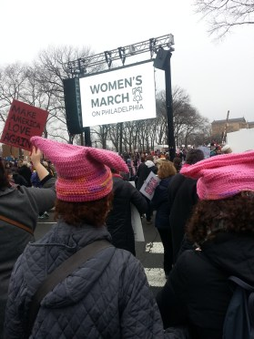 Philly March